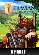 Travian Kingdoms Paket A