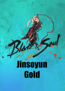 Blade and Soul Jinsoyun Gold