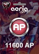 S4 League 11600 Aeria Points