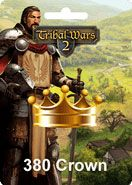 Tribal Wars 2 - 380 Crowns