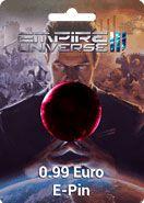 Empire Universe 3 0.99 Euro Epin