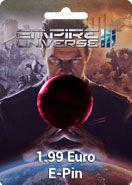 Empire Universe 3 1.99 Euro Epin