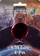 Empire Universe 3 9.99 Euro Epin