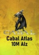 Cabal Atlas Alz