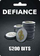 Defiance 5200 Bits