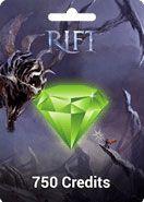 Rift Online 750 Credits