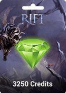 Rift Online 3250 Credits