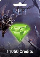 Rift Online 11050 Credits