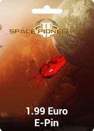 Space Pioneers 2 - 1.99 Euro Epin