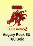 Guild Wars 2 Augury Rock EU Gold