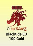 Guild Wars 2 Blacktide EU Gold