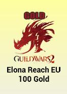 Guild Wars 2 Elona Reach EU Gold
