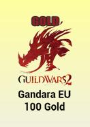 Guild Wars 2 Gandara EU Gold