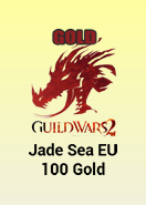 Guild Wars 2 Jade Sea EU Gold