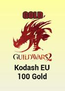 Guild Wars 2 Kodash EU Gold