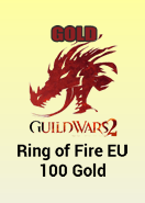 Guild Wars 2 Ring of Fire EU Gold