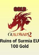 Guild Wars 2 Ruins of Surmia EU Gold