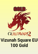 Guild Wars 2 Vizunah Square Gold