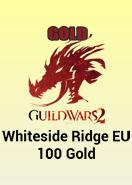 Guild Wars 2 Whiteside Ridge EU Gold