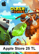 25TL Apple Store Clash Of Lords2