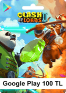 Google Play 100TL Clash Of Lords2