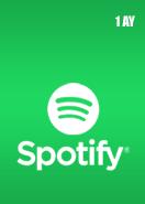 Spotify Premium 30 Gün