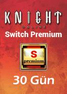 Knight Online Switching Premium