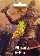 Romadoria 1.99 Euroluk Epin