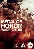 Medal of Honor Warfighter Origin Key