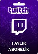 Twitch 5 USD Kart