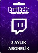 Twitch 15 USD Kart