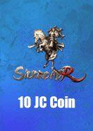 Silkroad R Online 10 JC Coin