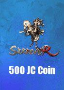 Silkroad R Online 500 JC Coin