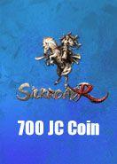Silkroad R Online 700 JC Coin