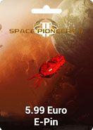 Space Pioneers 2 - 5.99 Euro Epin
