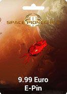 Space Pioneers 2 - 9.99 Euro Epin