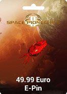 Space Pioneers 2 - 49.99 Euro Epin