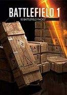 Battlefield 1 Battlepacks 10 adet Origin Key
