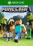 Minecraft Xbox One Cd Key Global