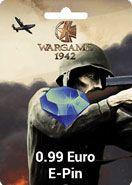 WarGame 1942 0.99 Euro Epin