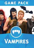The Sims 4 Vampires DLC Origin Key