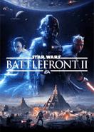 Star Wars Battlefront 2 Origin Origin Key