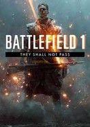 Battlefield 1 They Shall Not Pass DLC Origin Key