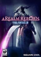 Final Fantasy XIV A Realm Reborn Eu
