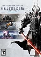 Final Fantasy XIV Complete Edition Eu
