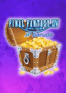 Final Fantasy XIV Gold JP Garuda