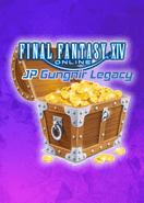Final Fantasy XIV Gold JP Gungnir Legacy