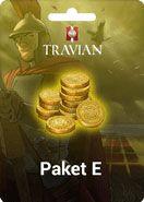 Travian Paket E
