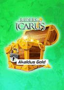 Riders of Icarus Akaldus Gold