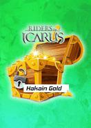 Riders of Icarus Hakain Gold